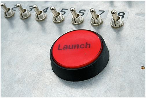 Launch SEO now!