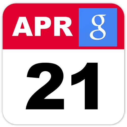 April 21 Google Mobile Penalty