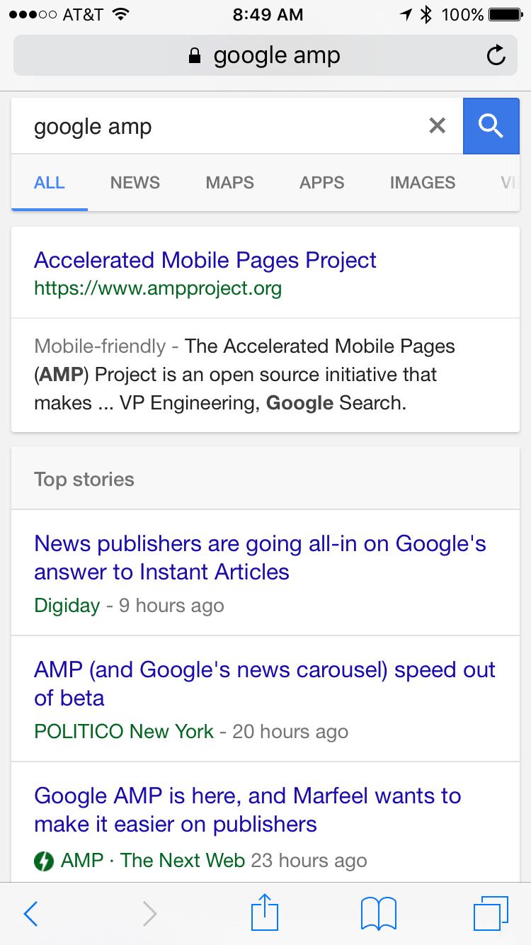 google-amp-non-carousel