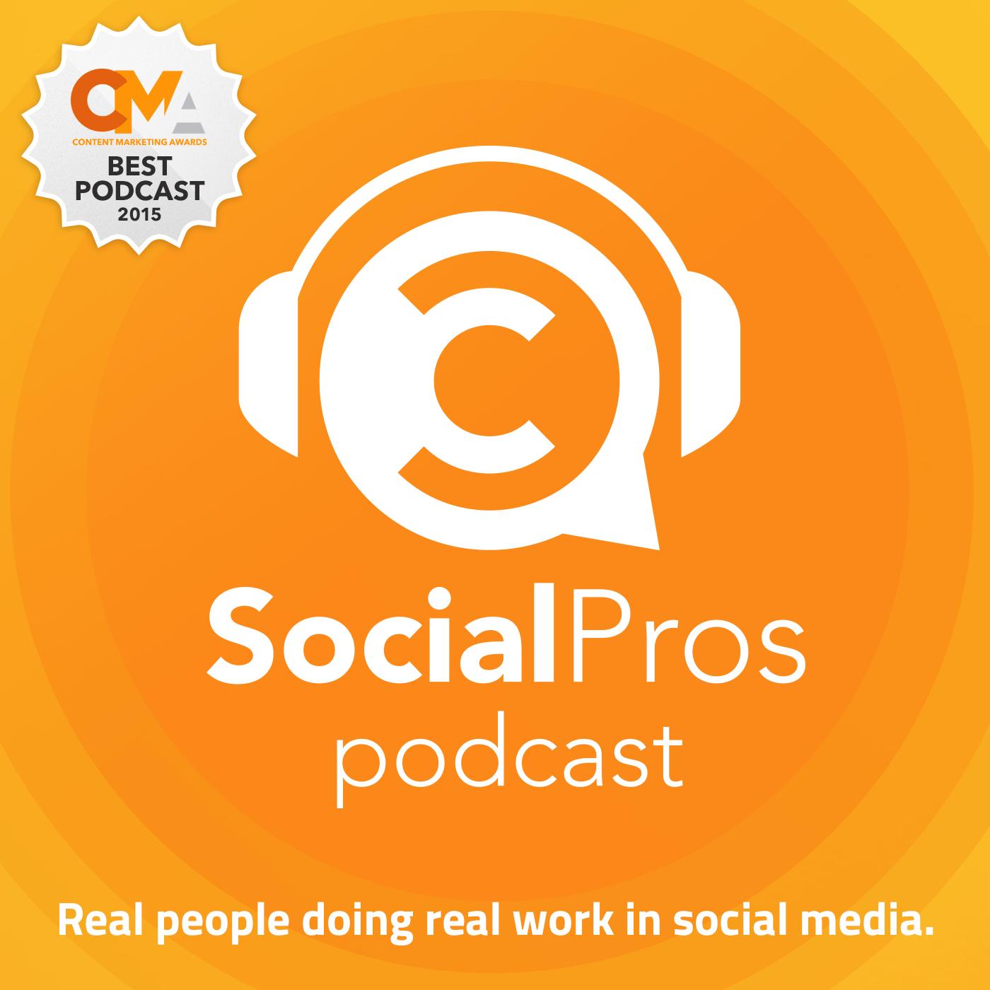 SocialPros Podcast