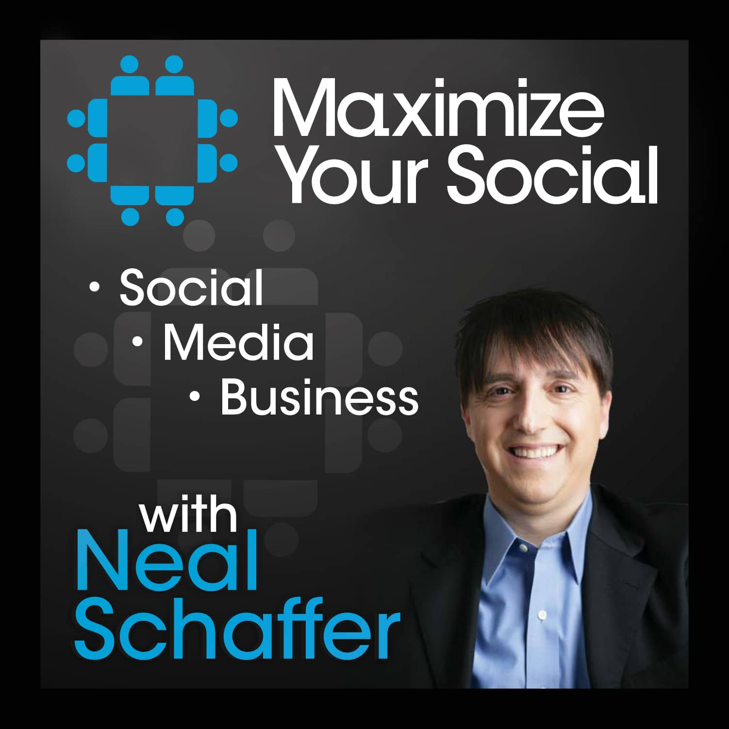 Maximize Your Social Podcast