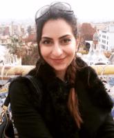 Xenia Hadjigeorgiou